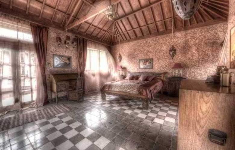 Villa Balquisse - Room - 3