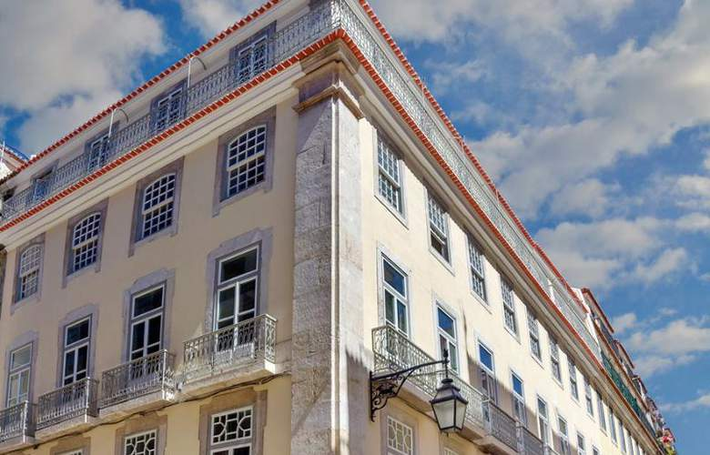 Behotelisboa - Hotel - 0