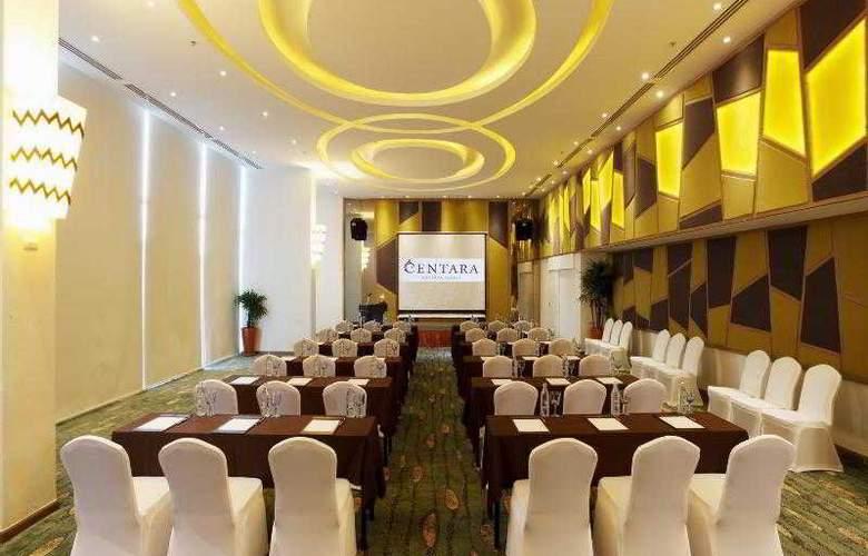 Centara Nova Hotel and Spa Pattaya - Conference - 22