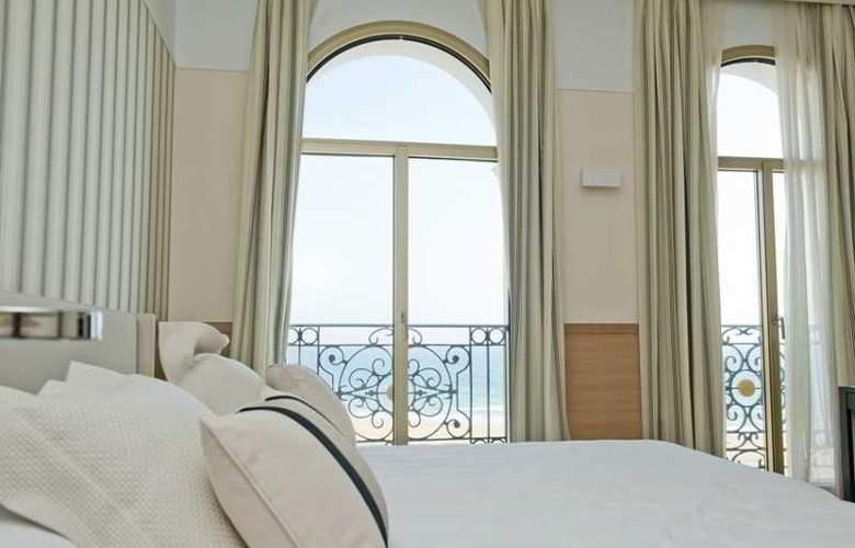 Gran Hotel Sardinero - Room - 9