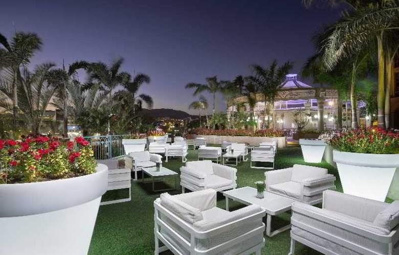 Hilton Eilat Queen of Sheba hotel - Pool - 0