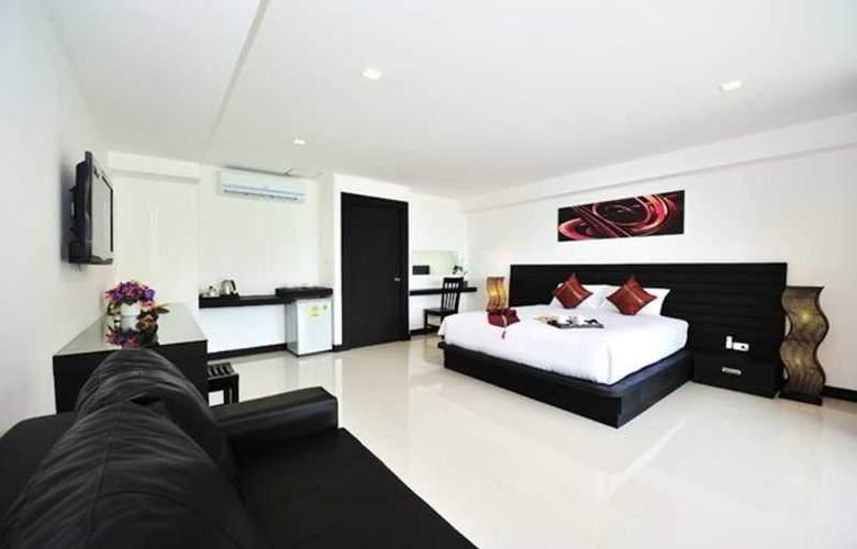 Lae Lay Suites - Room - 2