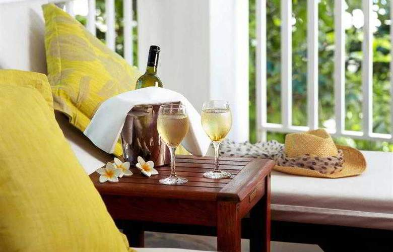Reef House Boutique Resort & Spa Palm Cove - Hotel - 20