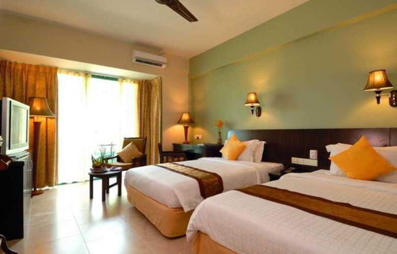 Beringgis Beach Resort & Spa - Room - 17