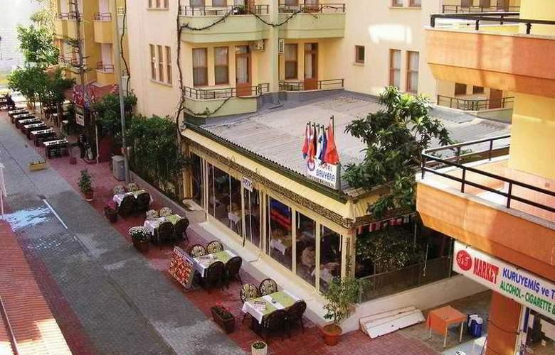 Kleopatra Bavyera Hotel - Hotel - 0