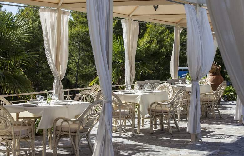 Princess Hotel - Terrace - 5