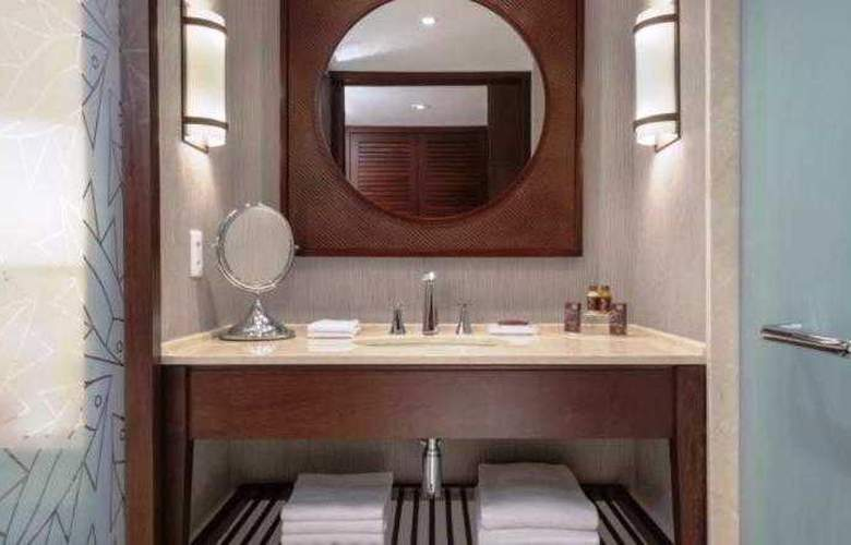 Sheraton Reserva do Paiva Hotel & Convention Cent. - Room - 9