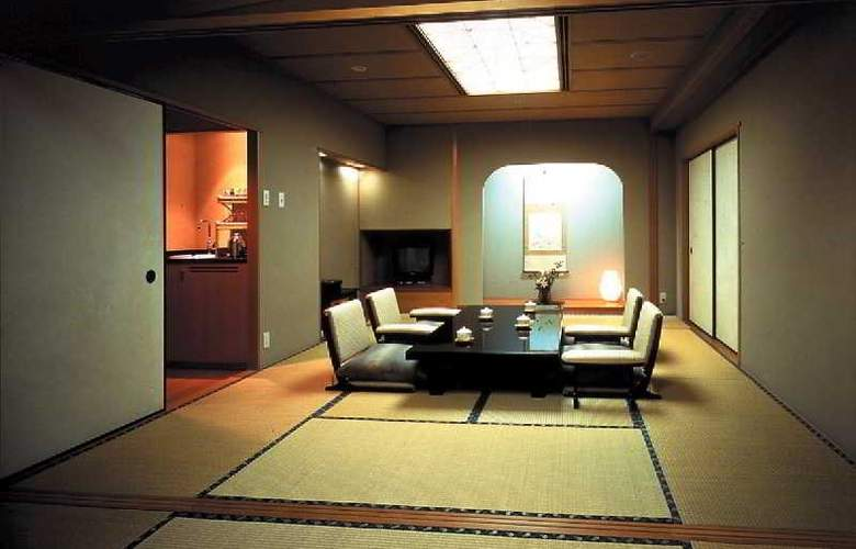 Hotel Springs Makuhari - Hotel - 9