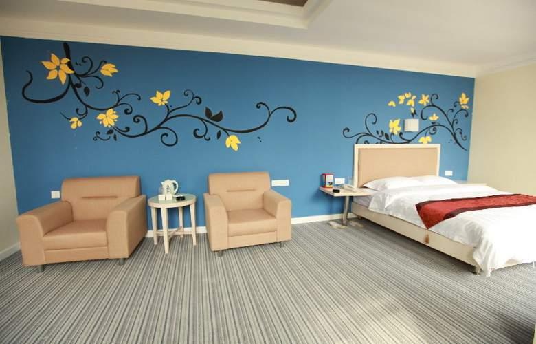 Tian Xi - Room - 2