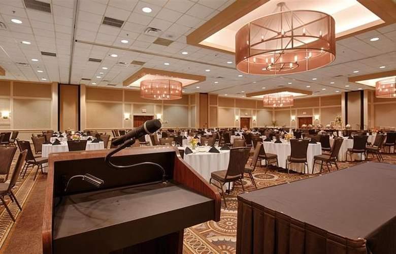 Best Western Premier The Central Hotel Harrisburg - Hotel - 28