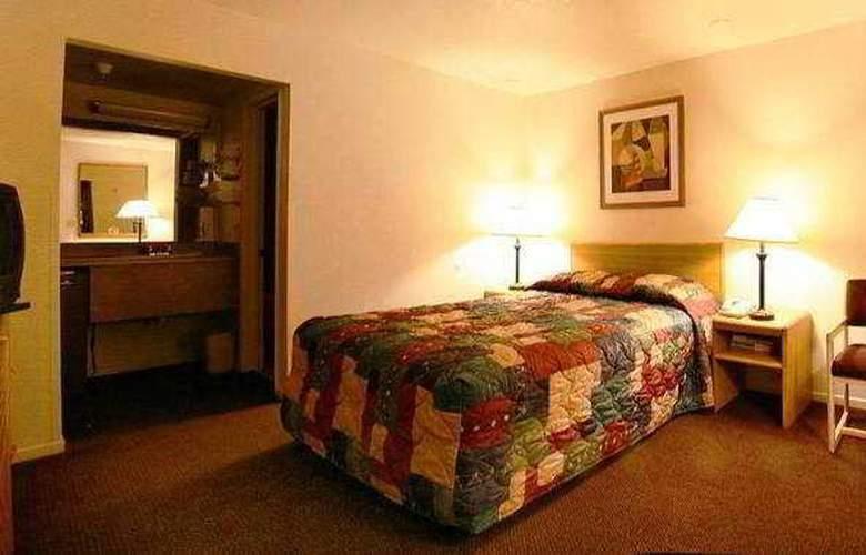 Heritage Inn La Mesa - Room - 5