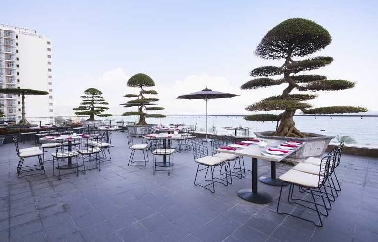 Muong Thanh Nha Trang Centre Hotel - Restaurant - 73