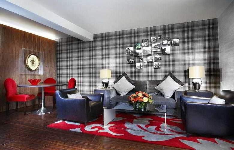 Sheraton Grand Hotel & Spa Edinburgh - Room - 32