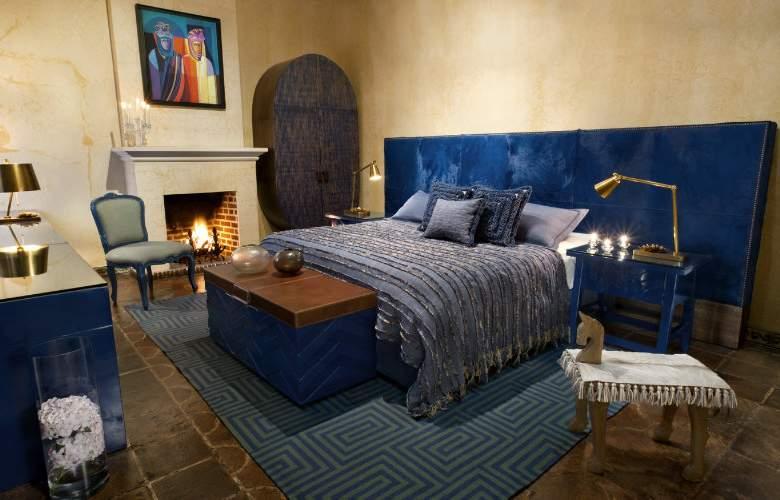 Mil Flores Luxury Design - Room - 7