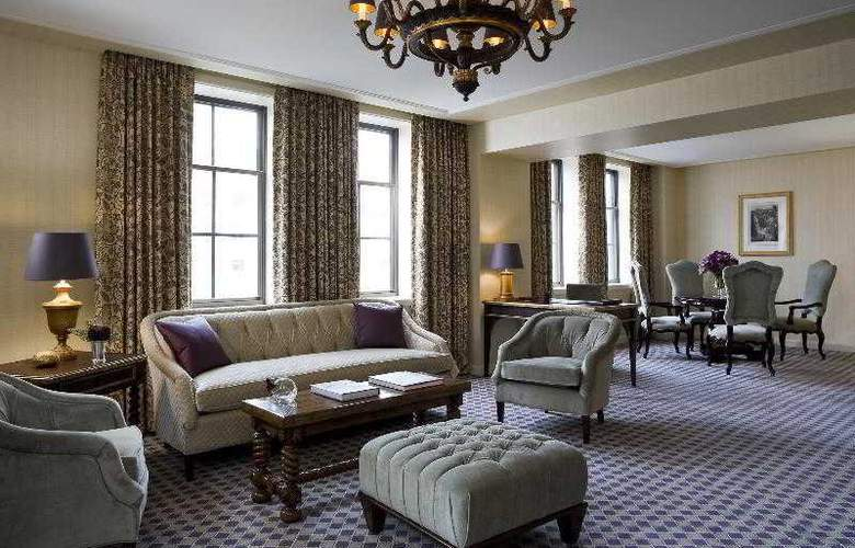 The St Regis Washington Dc - Room - 49