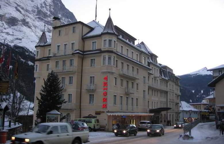 Grand Regina - Hotel - 0