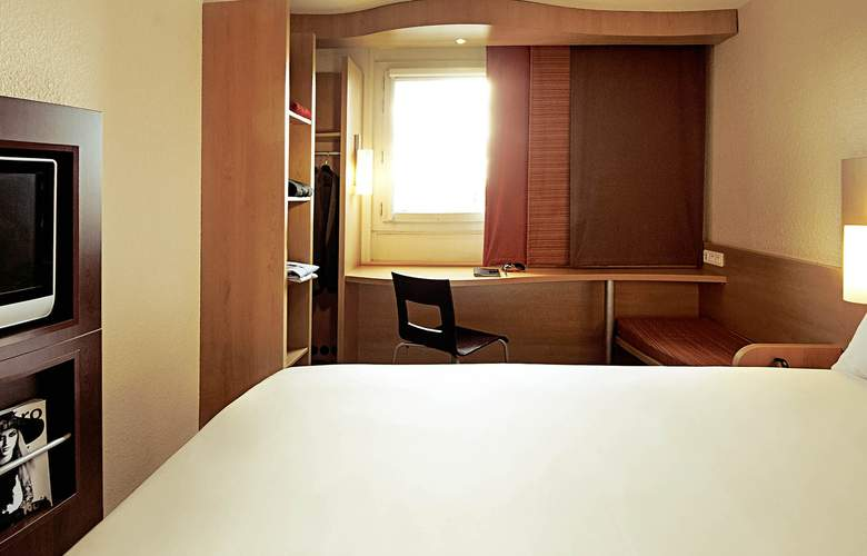 ibis Bordeaux Centre Bastide - Room - 4