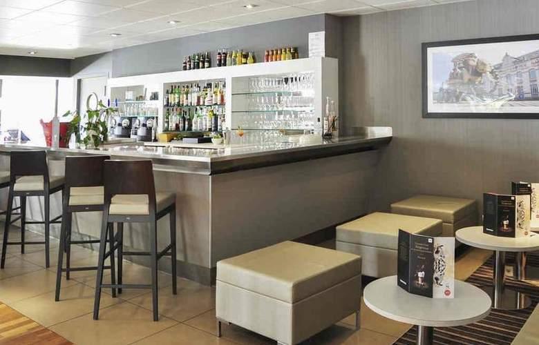 Novotel Nantes Carquefou - Bar - 46