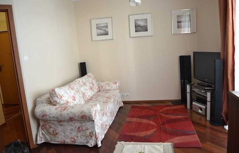 Apartamenty Cuba - Room - 11
