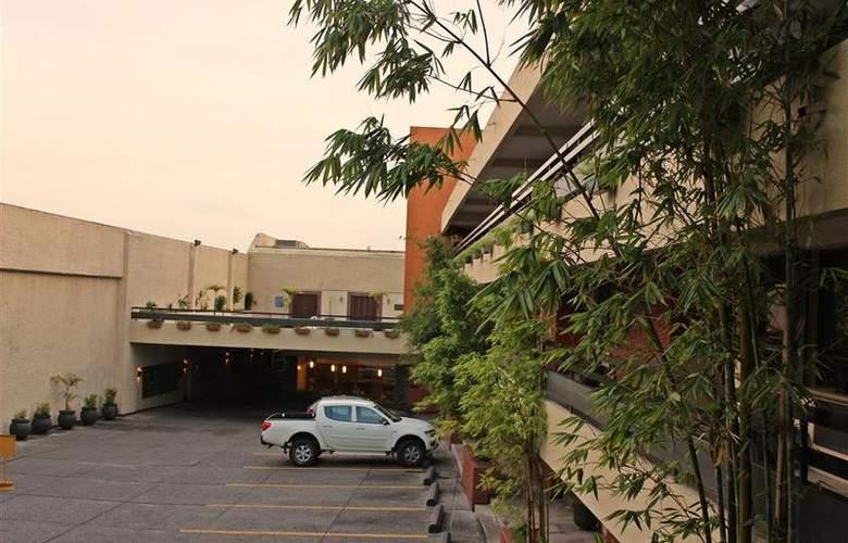 Best Western Expo-Metro Tampico - Hotel - 55