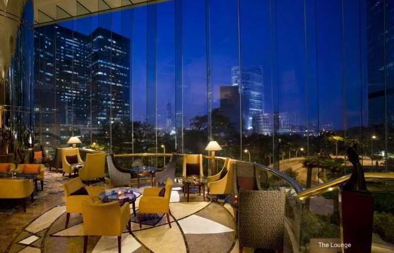 JW Marriott Hong Kong - Bar - 6