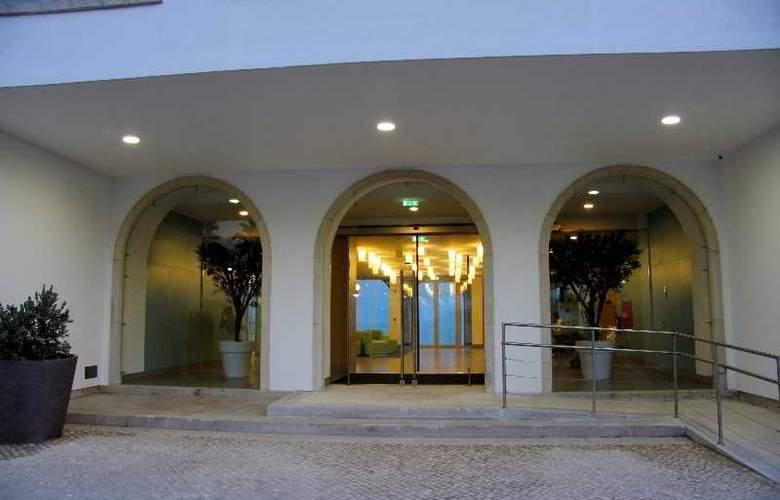 Inatel Albufeira - Hotel - 7