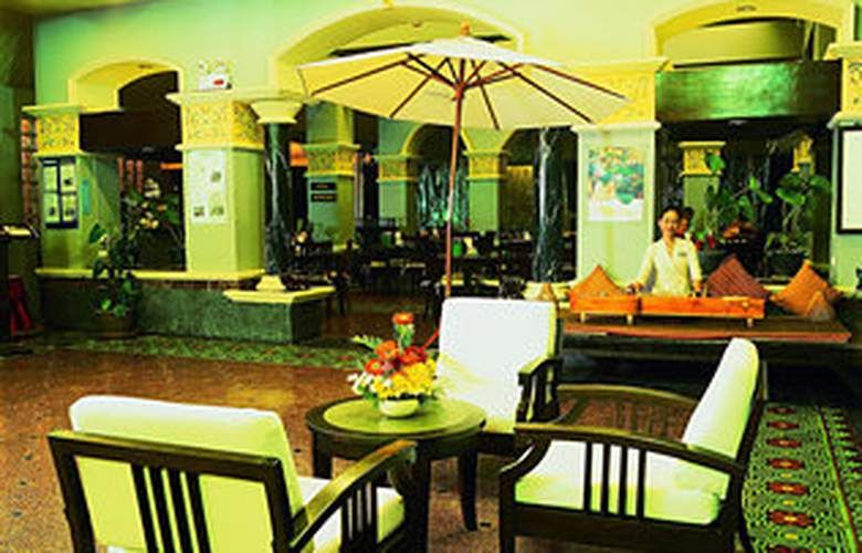 Front Village Phuket - Bar - 11
