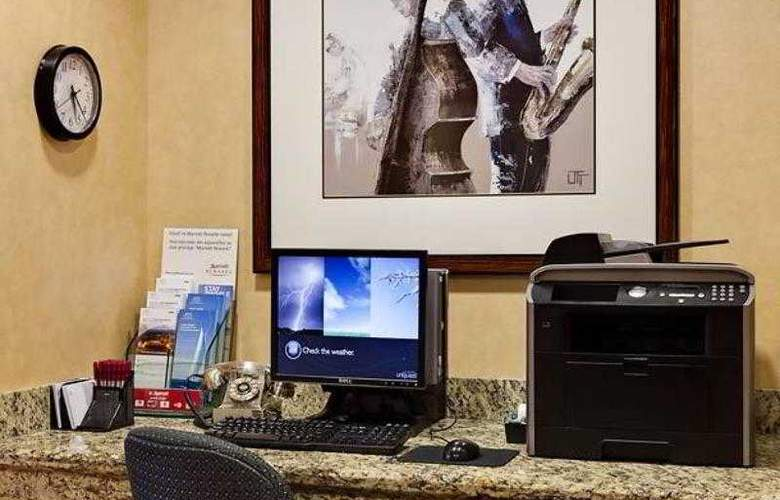 Residence Inn by Marriott Chicago Airport - Hotel - 13