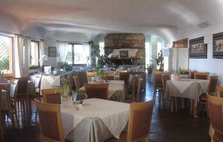 Valdiola - Restaurant - 27