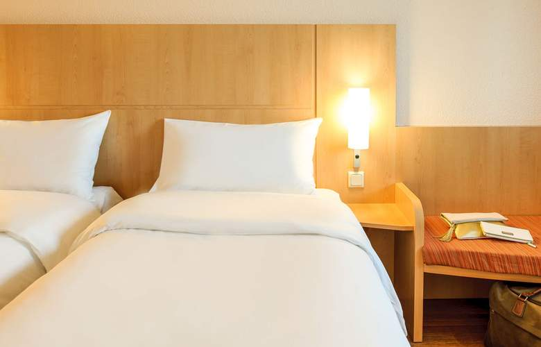 Ibis Wien Messe - Room - 6