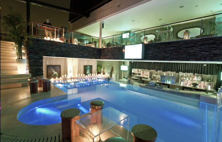 Sercotel The Charlee Lifestyle Hotel - Pool - 15