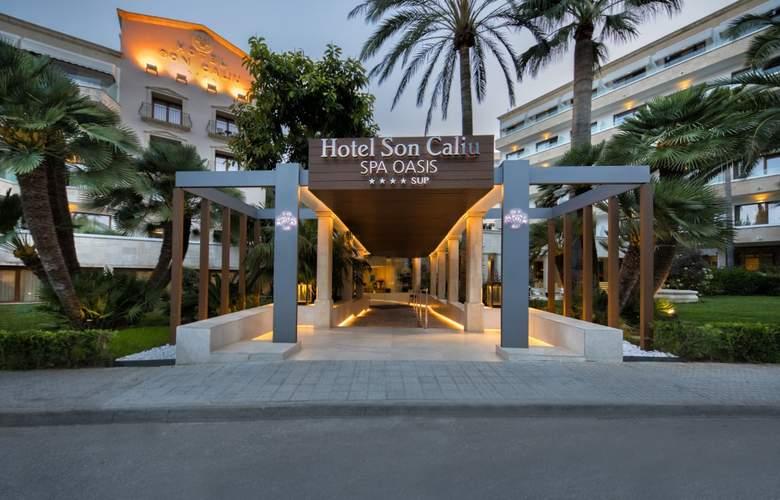 Son Caliu Hotel Spa Oasis - Hotel - 0