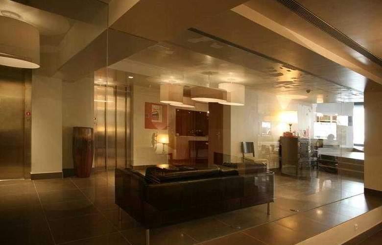 Porto Antas Hotel - General - 1