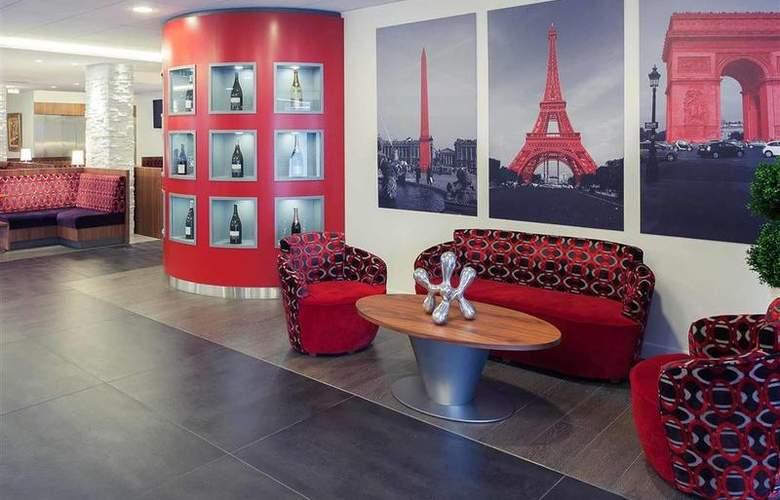 Mercure Orleans Centre - Hotel - 29