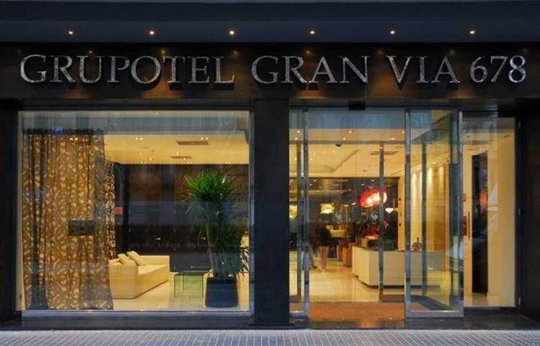 Grupotel Gran Via 678 - General - 1