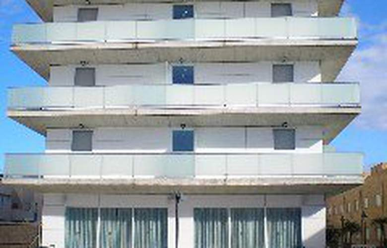 Hotel y Apartamentos (3LL) Lodomar Spa & Talasoterapia - Hotel - 0
