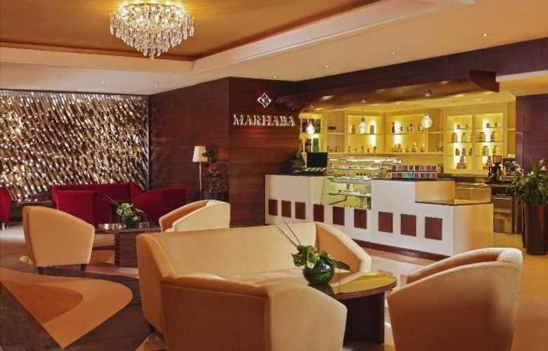 Park Regis Kris Kin Dubai - Restaurant - 12