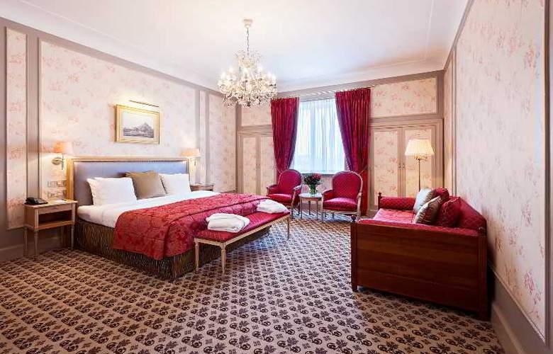 Metropole Brussels - Room - 3