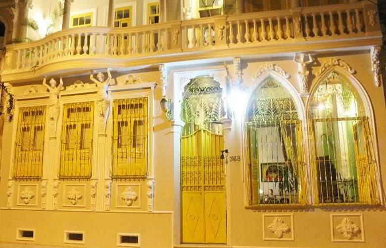 Pousada Colonial - Hotel - 3