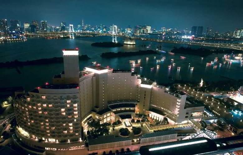 Hilton Tokyo Odaiba - Hotel - 15