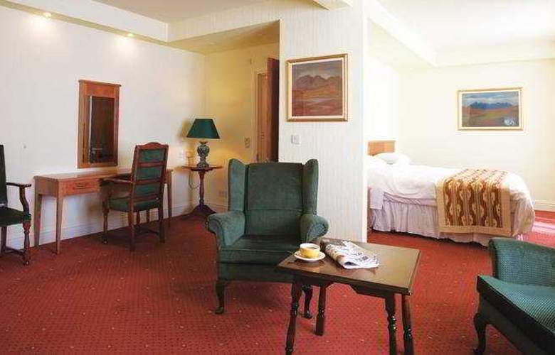 The Royal Hotel, Portree - Room - 3