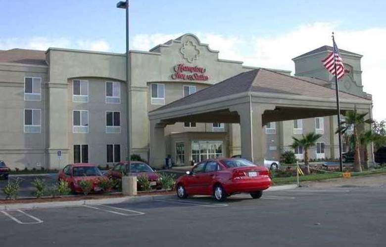 Hampton Inn & Suites Modesto Salida - Hotel - 6