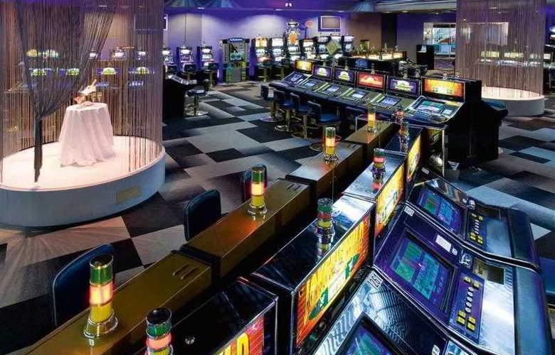 Pullman Cannes Mandelieu Royal Casino - Hotel - 15