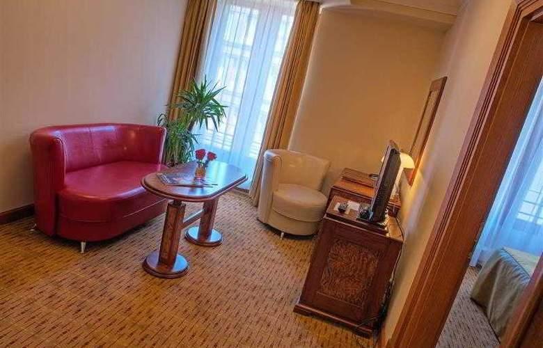 Majestic Plaza Prague - Hotel - 40