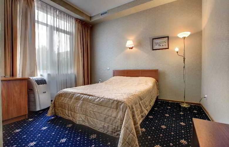 Guyot - Room - 12