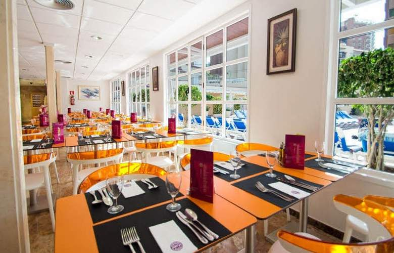 Servigroup Nereo - Restaurant - 4
