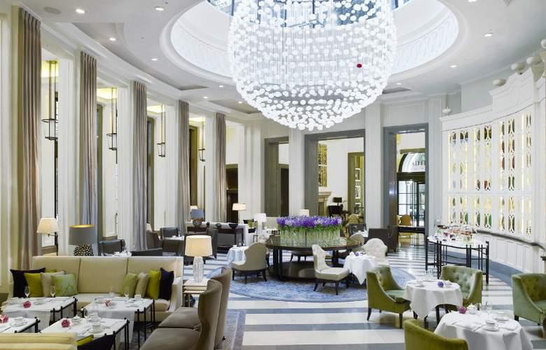 Corinthia Hotel London - Restaurant - 11