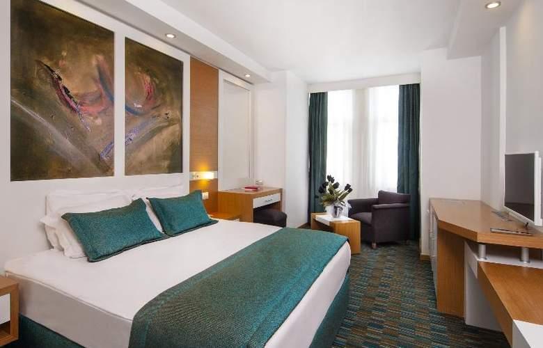 Alkoclar Adakule Hotel - Room - 29