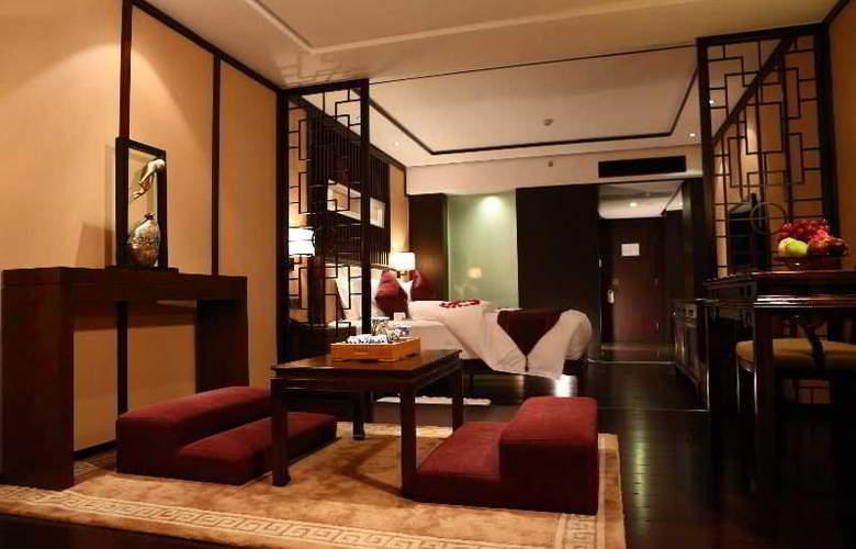 Xiang Yun Sha Garden Hotel - Room - 10