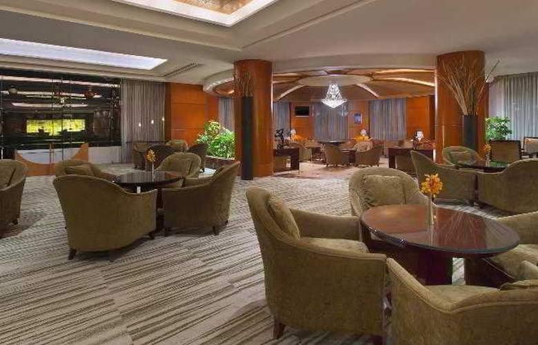 The Westin, Dhaka - Hotel - 27